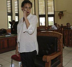 19χρονη τεμάχισε τη μητέρα της και την έκρυψε σε βαλίτσα! (Φωτό - βίντεο) - Κυρίως Φωτογραφία - Gallery - Video
