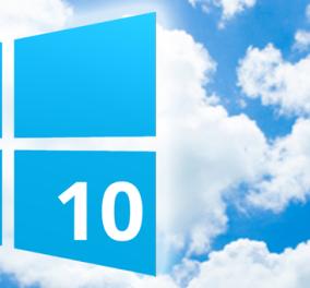 Windows 10: Αυτή είναι η νέα έκδοση για όλα : smartphones, PCs, Tablets! (βίντεο) - Κυρίως Φωτογραφία - Gallery - Video