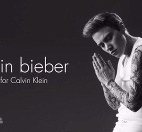 Συγκρίνετε: Τζάστιν Μπίμπερ vs Ντέιβιντ Μπέκαμ με σέξι εσώρουχα Calvin Klein! (βίντεο-φωτό) - Κυρίως Φωτογραφία - Gallery - Video