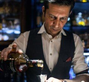 Εσύ το ξέρεις πως μπορείς να παραγγείλεις κοκτέιλ χωρίς αλκοόλ;  - Κυρίως Φωτογραφία - Gallery - Video