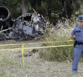 Story: 7χρονο κοριτσάκι επέζησε από συντριβή αεροσκάφους - Βγήκε μόνο του από τα συντρίμμια και ζήτησε βοήθεια - Κυρίως Φωτογραφία - Gallery - Video