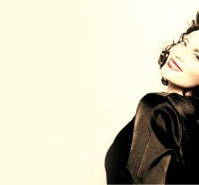 Ελεωνόρα Ζουγανέλη: Η τραγουδίστρια-σταρ ερμηνεύει την Έντιθ Πιάφ σε μια συναρπαστική παράσταση που θα συζητηθεί! - Κυρίως Φωτογραφία - Gallery - Video