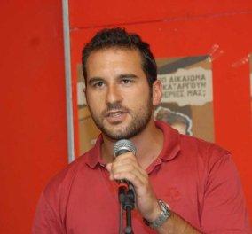 Δημήτρης Τζανακόπουλος: Αυτός είναι ο 33χρονος νέος επικεφαλής του γραφείου Τύπου του Πρωθυπουργού! - Κυρίως Φωτογραφία - Gallery - Video