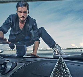 Ο... «Jon Snow» Kit Harington και η Ondria Hardin πρωταγωνιστές του Jimmy Choo για τη νέα σειρά των διάσημων παπουτσιών του! (φωτό & βίντεο) - Κυρίως Φωτογραφία - Gallery - Video