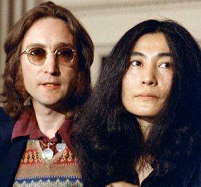 Γιόκο Όνο: Η χήρα του Τζον Λένον αποκαλύπτει πως είχε ερωτική σχέση με τη Χίλαρυ Κλίντον! - Κυρίως Φωτογραφία - Gallery - Video
