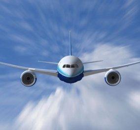 Τρεις τραυματίες από ξαφνικές αναταράξεις σε πτήση Ζυρίχη - Αθήνα! - Κυρίως Φωτογραφία - Gallery - Video