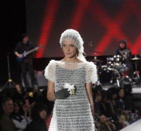 Έτοιμοι 19 φάκελοι μόδας & 200 φωτό με όλα όσα έγιναν στην Εβδομάδα μόδας στο Παρίσι! (Slideshow) - Κυρίως Φωτογραφία - Gallery - Video