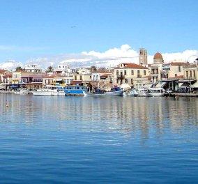 Good News: Αίγινα-Σαμοθράκη στα 10 ομορφότερα και «άγνωστα» νησιά της Ευρώπης  - Κυρίως Φωτογραφία - Gallery - Video