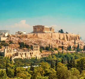 Ο κλεμμένος Ερμής γύρισε από το Λονδίνο στην Αθήνα & στην Ακρόπολη όπου ανήκει - Κυρίως Φωτογραφία - Gallery - Video