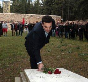 «Βόμβα» μεγατόνων από την Der Spiegel: «Οι περισσότεροι Έλληνες δεν έλαβαν ποτέ πολεμική αποζημίωση - Δικαίως νιώθουν αδικημένοι από εμάς» - Κυρίως Φωτογραφία - Gallery - Video