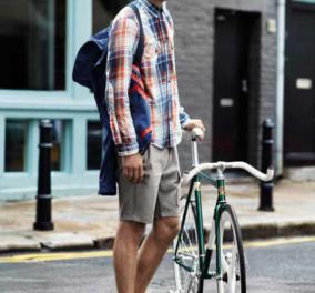 Πώς η ποδηλασία μπορεί να δημιουργήσει ένα «τρίτο όρχι» στους άνδρες - Προσοχή, κινδυνεύουν και οι γυναίκες! - Κυρίως Φωτογραφία - Gallery - Video