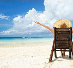 Πως ονειρεύονται να περάσουν τα ζώδια τις διακοπές τους  - Κυρίως Φωτογραφία - Gallery - Video