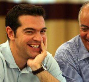 Γιάννης Θεωνάς: Αυτός είναι ο νέος διοικητής του ΙΚΑ - Παραιτήθηκε ο Σπυρόπουλος - Κυρίως Φωτογραφία - Gallery - Video