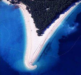 """Ταξίδι στην """"Golden Horn"""" - Γνωρίστε την παραλία που αλλάζει θέση ανάλογα με τον άνεμο - Κυρίως Φωτογραφία - Gallery - Video"""