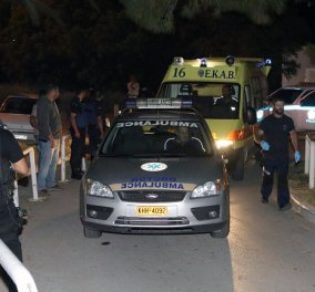 Σεσημασμένοι οι τρεις ληστές από το Μηλοπόταμο που έκαναν έφοδο σε ξενοδοχείο της Κρήτης - Χαροπαλεύει ο ένας - Κυρίως Φωτογραφία - Gallery - Video
