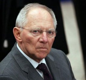 Spiegel: Ο Σόιμπλε αναβιώνει παλιό σχέδιο για τη χρεοκοπία εντός Ευρωζώνης  - Κυρίως Φωτογραφία - Gallery - Video