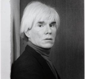 Πωλείται η θρυλική βίλα του Andy Warhol - Κυρίως Φωτογραφία - Gallery - Video