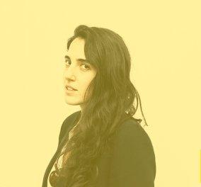 Αποκλ: Top Woman η Ασπασία Κουμλή -  Η 30χρονη Ελληνίδα παραγωγός κατέκτησε 3 Ηπείρους, 4 Mητροπόλεις, τώρα και το Hollywood - Κυρίως Φωτογραφία - Gallery - Video