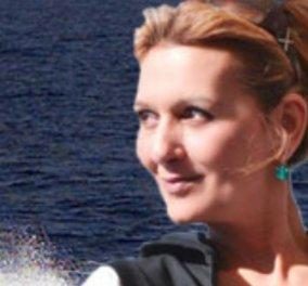 Συγκίνηση προκαλεί η τελευταία φωτογραφία της Βολιώτισσας που σκοτώθηκε χτες στα βράχια λίγο πριν το μοιραίο - Κυρίως Φωτογραφία - Gallery - Video