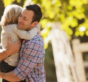 Happy father's day! Δείτε το συγκινητικό βίντεο αφιερωμένο σε όλους τους μπαμπάδες - Κυρίως Φωτογραφία - Gallery - Video