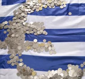 Δείτε σε 60'' τις δραματικές επιπτώσεις για την Ελλάδα εάν φύγει από το ευρώ - Κυρίως Φωτογραφία - Gallery - Video