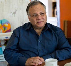 Κώστας Γιαννόπουλος : Ο απολογισμός για τον πιο πολύτεκνο μπαμπά της Ελλάδας - 947.000 παιδιά στο δικό του ''Χαμόγελο'. - Κυρίως Φωτογραφία - Gallery - Video