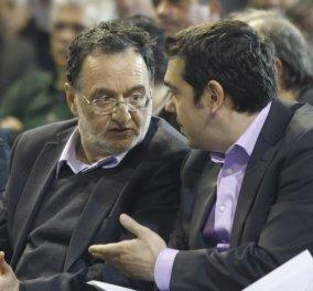 Ο Π. Λαφαζάνης ζήτησε έκτακτο σχέδιο ανάγκης για τα καύσιμα σε περίπτωση χρεοκοπίας & Grexit; - Κυρίως Φωτογραφία - Gallery - Video