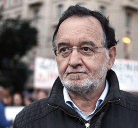 "Iskra απόψεων Λαφαζάνη: ""Υπάρχουν εναλλακτικές εκτός ευρώ που θα βγάλουν την χώρα από το μαγκανοπήγαδο""  - Κυρίως Φωτογραφία - Gallery - Video"