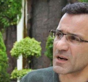 Κ. Λαπαβίτσας στον Guardian: ''Η έξοδος από την Ευρωζώνη είναι η διέξοδος'' - Κυρίως Φωτογραφία - Gallery - Video