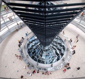 Α. Μέρκελ στην Bundestag: ''Ακόμα εφικτή η συμφωνία - Όπου υπάρχει θέληση, υπάρχει και τρόπος'' - Κυρίως Φωτογραφία - Gallery - Video