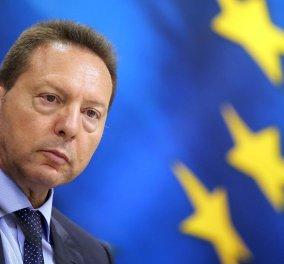 Στουρνάρας: Η Τράπεζα της Ελλάδας θα λάβει όλα τα απαραίτητα μέτρα - Κυρίως Φωτογραφία - Gallery - Video