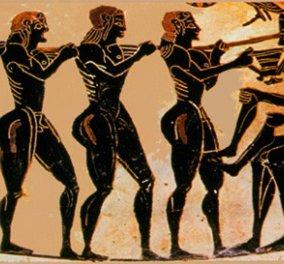 Good news: Ελληνική η πρώτη απάντηση στην λίστα με τις 10 πιο έξυπνες στην ιστορία - Ποιές οι υπόλοιπες; - Κυρίως Φωτογραφία - Gallery - Video
