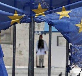 Παναγιά μου τι ζούμε; Έχουν οι δραχμόφιλοι καβάτζα τα ευρώ τους; Γράφει ο Κωνσταντίνος Ζούλας - Κυρίως Φωτογραφία - Gallery - Video