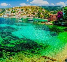 Αποκλ: Made in Greece το Terrabook: Μια τουριστική ''Wikipedia'' για την Ελλάδα -  Δείτε όλες τις επιλογές & σχεδιάστε τις διακοπές σας με λίγα κλικ - Κυρίως Φωτογραφία - Gallery - Video