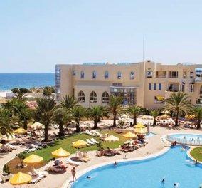 Μακελειό σε ξενοδοχείο της Τυνησίας - 37 τουρίστες νεκροί από τρομοκρατική επίθεση - Κυρίως Φωτογραφία - Gallery - Video