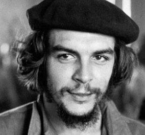 Η ζωή & το τέλος του Τσε Γκεβάρα - ντοκουμέντα & εικόνες του μεγαλύτερου επαναστάτη όλων των εποχών    - Κυρίως Φωτογραφία - Gallery - Video