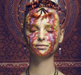 Απόκοσμα πορτρέτα συναρπαστικών γυναικών που δημιούργησε μια ομάδα εκκεντρικών καλλιτεχνών   - Κυρίως Φωτογραφία - Gallery - Video