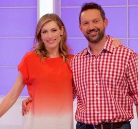 Ο Τάσος Παπαλαζάρου και η Ζέτα Δούκα μας λένε τι να προσέχουμε στις ετικέτες των τροφίμων - Κυρίως Φωτογραφία - Gallery - Video