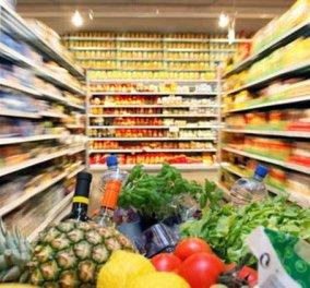 Capital Control: Ποια ράφια αδειάσαμε στο super market και σε ποια προϊόντα αντισταθήκαμε - Κυρίως Φωτογραφία - Gallery - Video