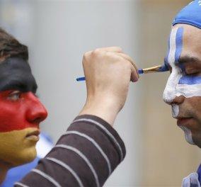 Πάνω από τους μισούς Γερμανούς θεωρούν κακή τη συμφωνία για την Ελλάδα  - Κυρίως Φωτογραφία - Gallery - Video