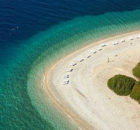 Εco-friendly Αλόννησος: Ησυχαστήριο με αμέτρητες παραλίες μικρά έρημα νησάκια σε καταπράσινο φόντο   - Κυρίως Φωτογραφία - Gallery - Video