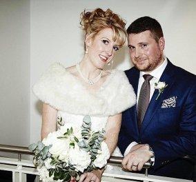 "Story of the day -  Παντρεύτηκαν σε reality ""γάμος με την πρώτη ματιά"" & μαντέψτε: Χωρίζουν  - Κυρίως Φωτογραφία - Gallery - Video"