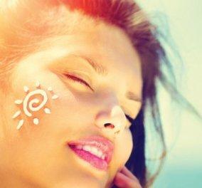6 + 1  πράγματα που πρέπει να ξέρουμε για τον ήλιο για να μην.. θρηνούμε με τα πρωτοβρόχια  - Κυρίως Φωτογραφία - Gallery - Video