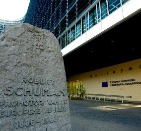 Η επιτροπή διαθέτει στην Ελλάδα 9,9 εκατ. Ευρώ από το ταμείο Αλληλεγγύης της ΕΕ - Κυρίως Φωτογραφία - Gallery - Video