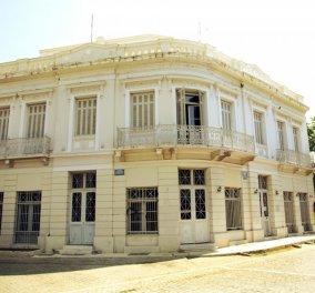 Είναι αυτό το πιο όμορφο νεοκλασικό της Αθήνας; Έτσι θα ήταν κούκλα η πρωτεύουσα - Κυρίως Φωτογραφία - Gallery - Video