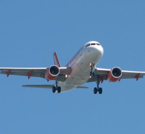 Θρίλερ στον αέρα: Τραυματισμός επιβατών & αεροσυνοδών σε πτήση από το Μάντσεστερ στη Λάρνακα - Κυρίως Φωτογραφία - Gallery - Video