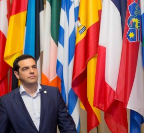 FT: Αν ο Τσίπρας προσπαθήσει να εφαρμόσει το πρόγραμμα θα ανταμειφθεί  - Κυρίως Φωτογραφία - Gallery - Video