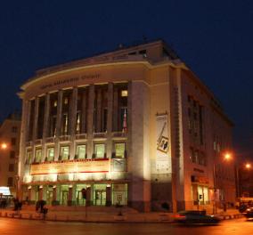 Με εκπλήξεις το νέο Διοικητικό Συμβούλιο στο Κρατικό Θέατρο Βορείου Ελλάδος  - Κυρίως Φωτογραφία - Gallery - Video