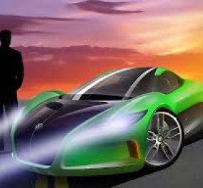 Made in Grecce: Το αυτοκίνητο του μέλλοντος  - Δημιούργημα φοιτητή του ΑΠΘ: Αυτόνομο ηλιακά & ενεργειακά - Κυρίως Φωτογραφία - Gallery - Video