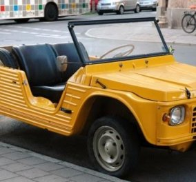 Made in Greece: Ξεκινά με παραγωγή 6.000 αυτοκινήτων το χρόνο το Ελληνικό Pony - Κυρίως Φωτογραφία - Gallery - Video